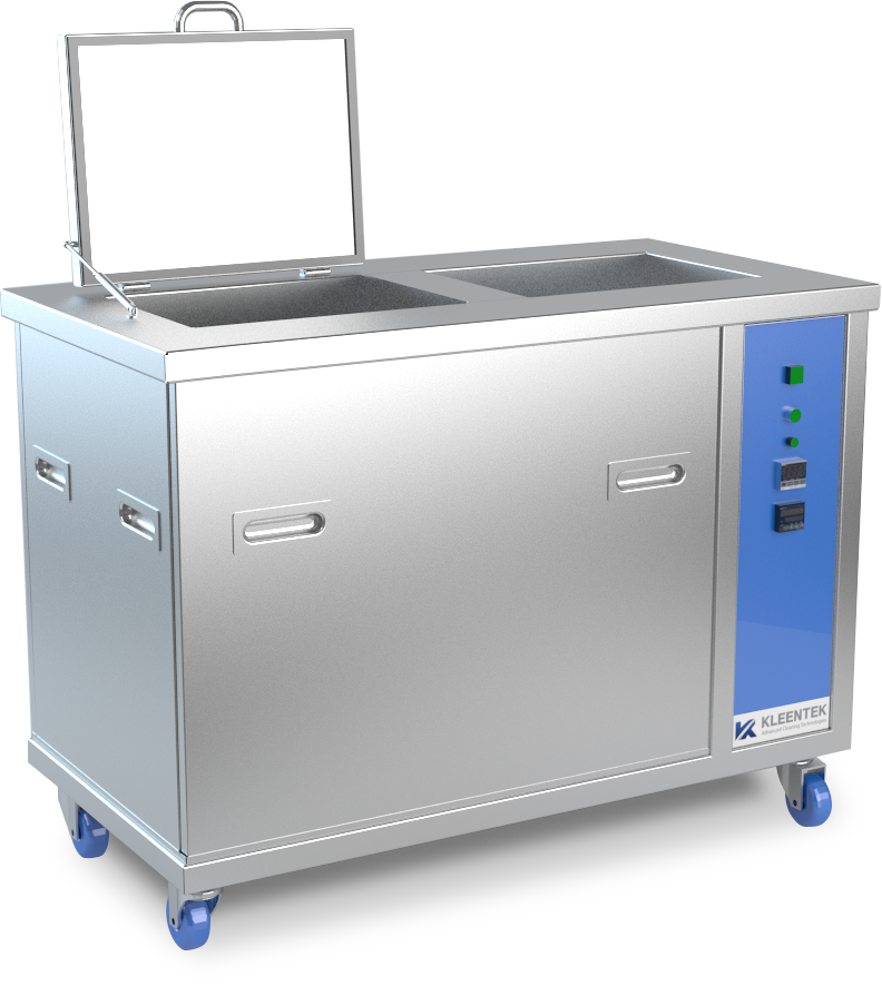 Automotive ultrasonic cleaners for hire